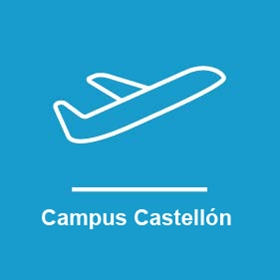 Start of classes for new students: Welcome Campus Castellón