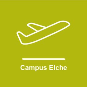 Start of classes for new students: Welcome Campus Elche