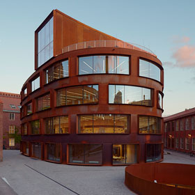 KTH.  School of Architecture and the Built Environment