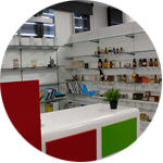 PHARMACEUTICAL PRACTICAL ROOM