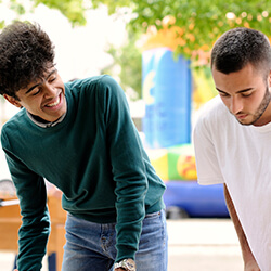 7 tips to make friends on your campus
