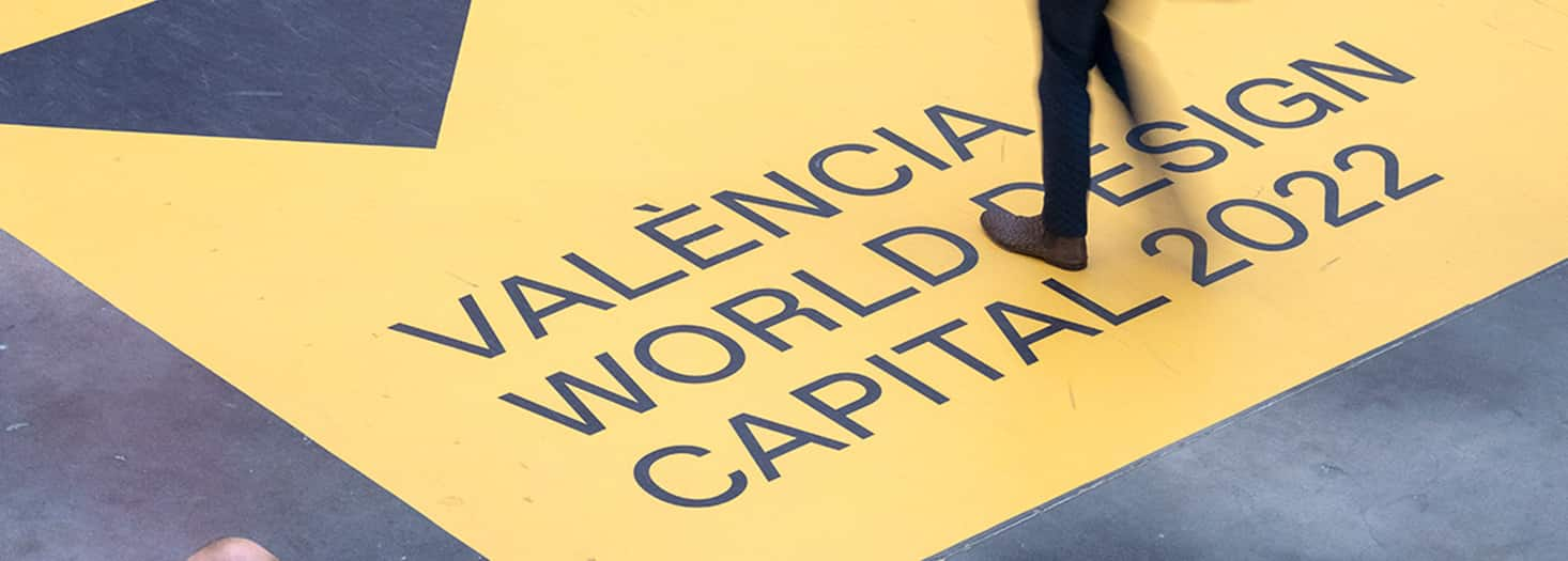 Valencia, World Design Capital for more than seven centuries